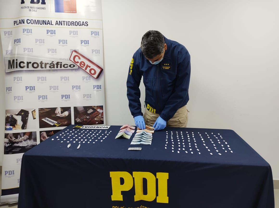 PDI Parral
