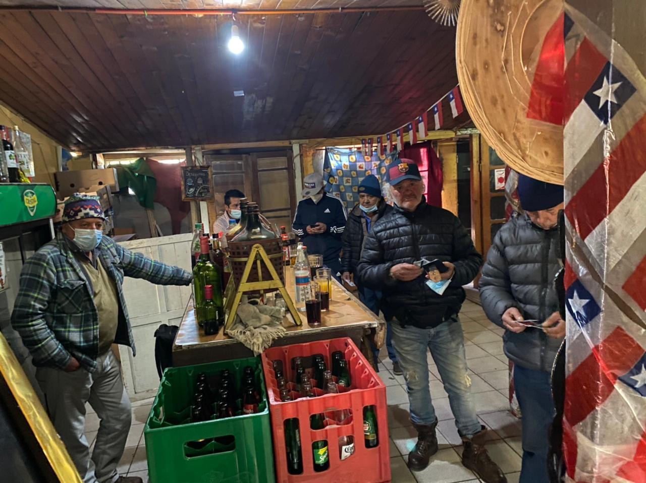 Carabineros Machalí